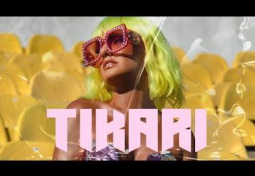Alexandra Stan feat. LiToo - Tikari | videoclip