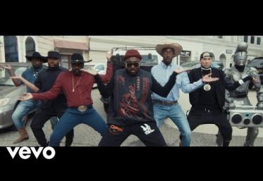 Black Eyed Peas, Nicky Jam, Tyga - Vida Loca | videoclip
