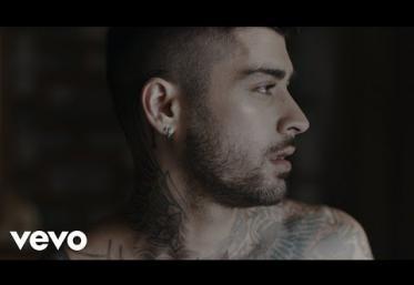 Zayn - Better | videoclip