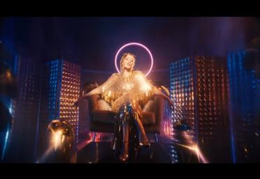 Kylie Minogue - Magic | videoclip