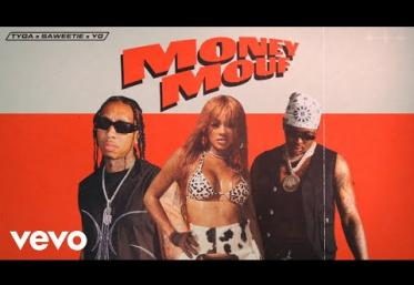 Tyga ft. Saweetie, YG - Money Mouf | piesă nouă
