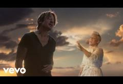 Keith Urban with P!nk - One Too Many   videoclip