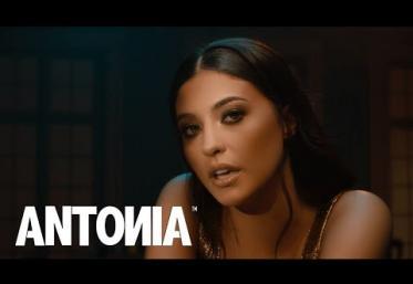 Antonia - Rebound | videoclip