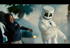 Marshmello x 42 Dugg - Baggin´ | videoclip