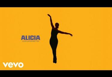 Alicia Keys - Love Looks Better   piesă nouă