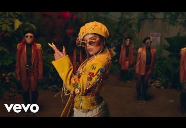 Karol G - Bichota | videoclip