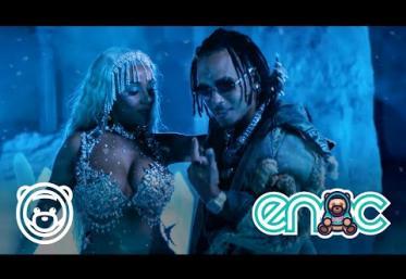 Ozuna x Doja Cat x Sia - Del Mar | videoclip