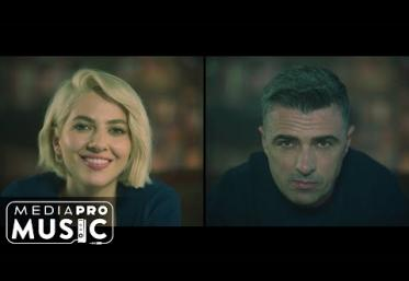 VUNK feat. Lidia Buble - Vino, du-te | videoclip