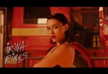 Irina Rimes x Cris Cab - Your Love | videoclip