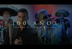 Carlos Rivera & Maluma - 100 Años | videoclip