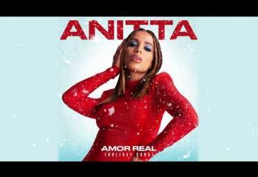 Anitta - Amor Real | videoclip