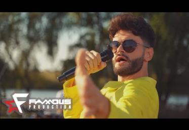 Edward Sanda - Drumurile noastre  (Remake Dan Spătaru) | videoclip