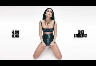 Inna - Gucci Balenciaga | piesă nouă