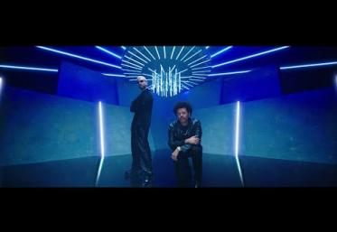 Maluma & The Weeknd - Hawái (Remix) | videoclip