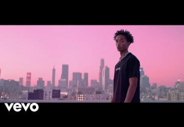 Jaden - I´m Ready | videoclip
