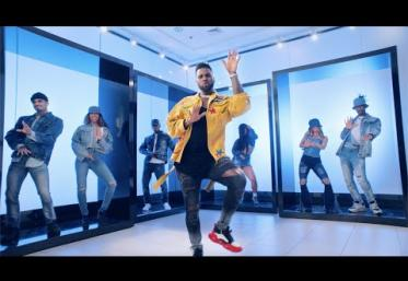 Jason Derulo x Nuka - Love Not War | videoclip