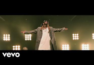Lil Wayne - NFL | videoclip