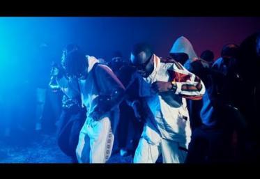GIMS feat. GAZO - Oro Jackson | videoclip