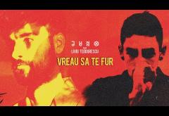 JUNO feat. Liviu Teodorescu - Vreau să te fur | videoclip