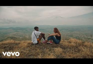 MEDUZA  ft. Dermot Kennedy - Paradise   videoclip