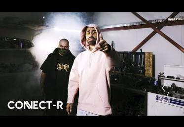 Connect-R feat. Phunk B - Îmi pare rău | videoclip