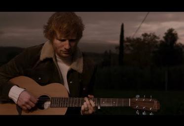 Ed Sheeran - Afterglow | videoclip
