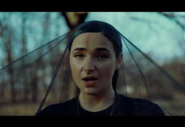 Eneli - Hallelujah | videoclip