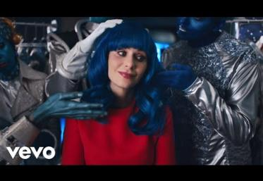 Katy Perry - Not the End of the World | videoclip