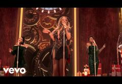 Mariah Carey ft. Ariana Grande, Jennifer Hudson - Oh Santa! | videoclip