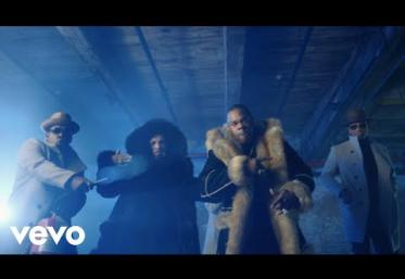 Busta Rhymes ft. Bell Biv Devoe - Outta My Mind | videoclip