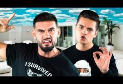 Selly vs. Dorian Popa - Rap Battle | videoclip