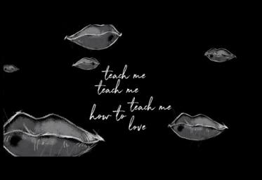 Shawn Mendes - Teach Me How To Love | lyric video