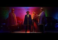 Lora feat. Old Shepherds - Telemea | videoclip