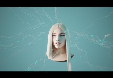 Ava Max - My Head & My Heart | lyric video