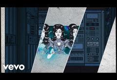 Ariana Grande feat. Doja Cat and Megan Thee Stallion - 34+35  | lyric video