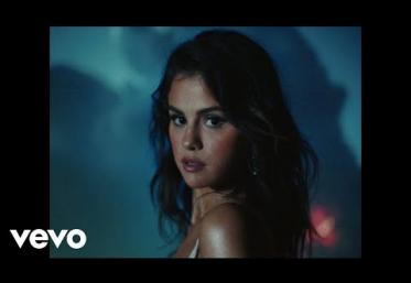Selena Gomez, Rauw Alejandro - Baila Conmigo | videoclip