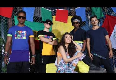 Mandinga - Finesse | videoclip