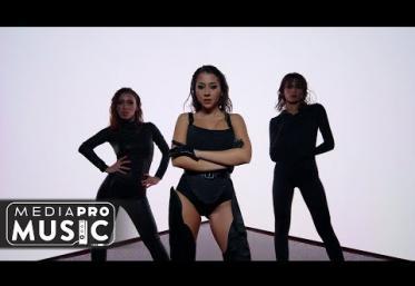 Nicole Cherry feat. Jenn Morel - No Te Sale | videoclip