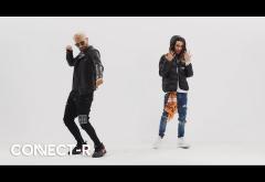 Connect-R feat. Amuly - Nonșalant | videoclip