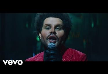 The Weeknd - Save Your Tears | videoclip