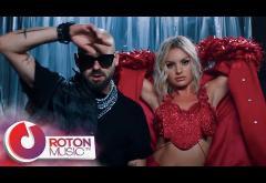NOSFE x Alexandra Stan x Sak Noel feat. Los Tioz - Tembleque | videoclip