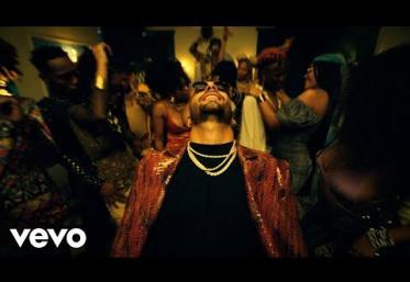 Maluma  ft. Ziggy Marley - Tonika | videoclip