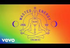 Alicia Keys ft. Diamond Platnumz, Kaash Paige - Wasted Energy | piesă nouă