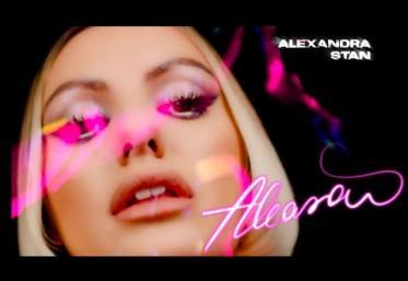 Alexandra Stan - Aleasa | videoclip
