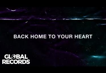 Gino Manzotti & Maxx X Soundland - Back Home | lyric video