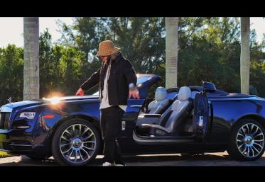 Farruko x Ñengo Flow - Burros De Salitre   videoclip