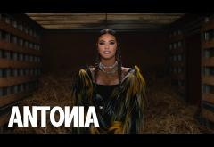 Antonia x Yoss Bones - Dinero | videoclip