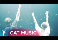 O-Zone - Dragostea din tei (W&W Remix) | videoclip