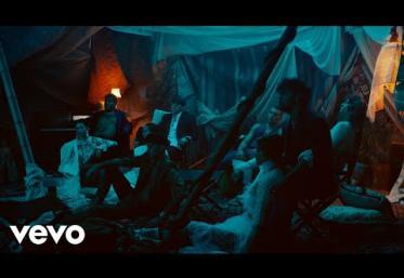 CNCO - Entra En Mi Vida | videoclip