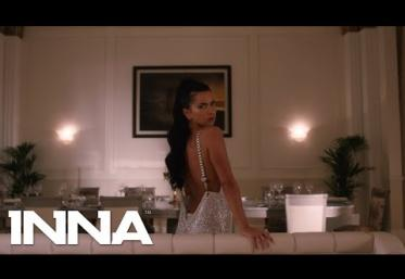 Inna - Flashbacks | videoclip